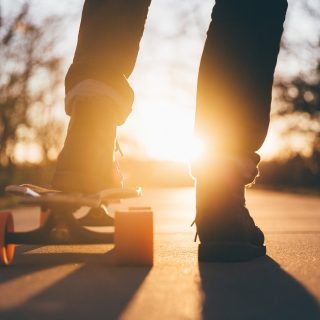 Skateboard Statistics