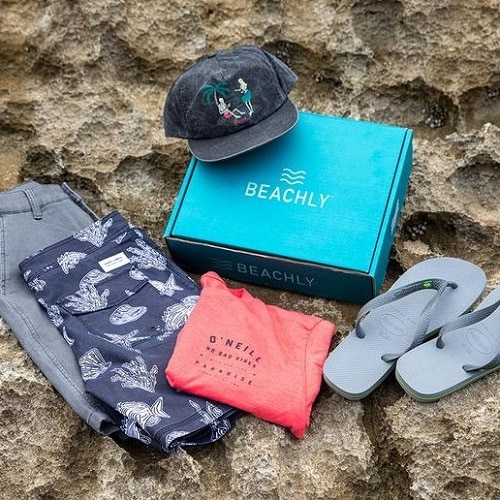 Best Subscription Boxes for Men - Beachly Box Review