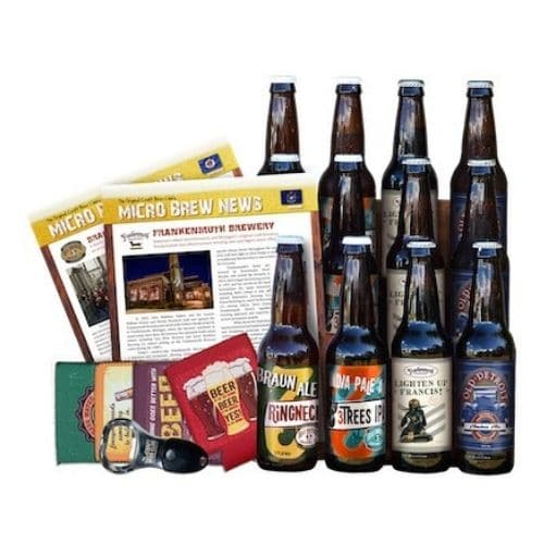 Best Subscription Boxes for Men - Craft Beer Club Review