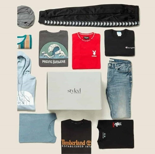 Best Subscription Boxes for Men - PacSun The Must-Have Package Review